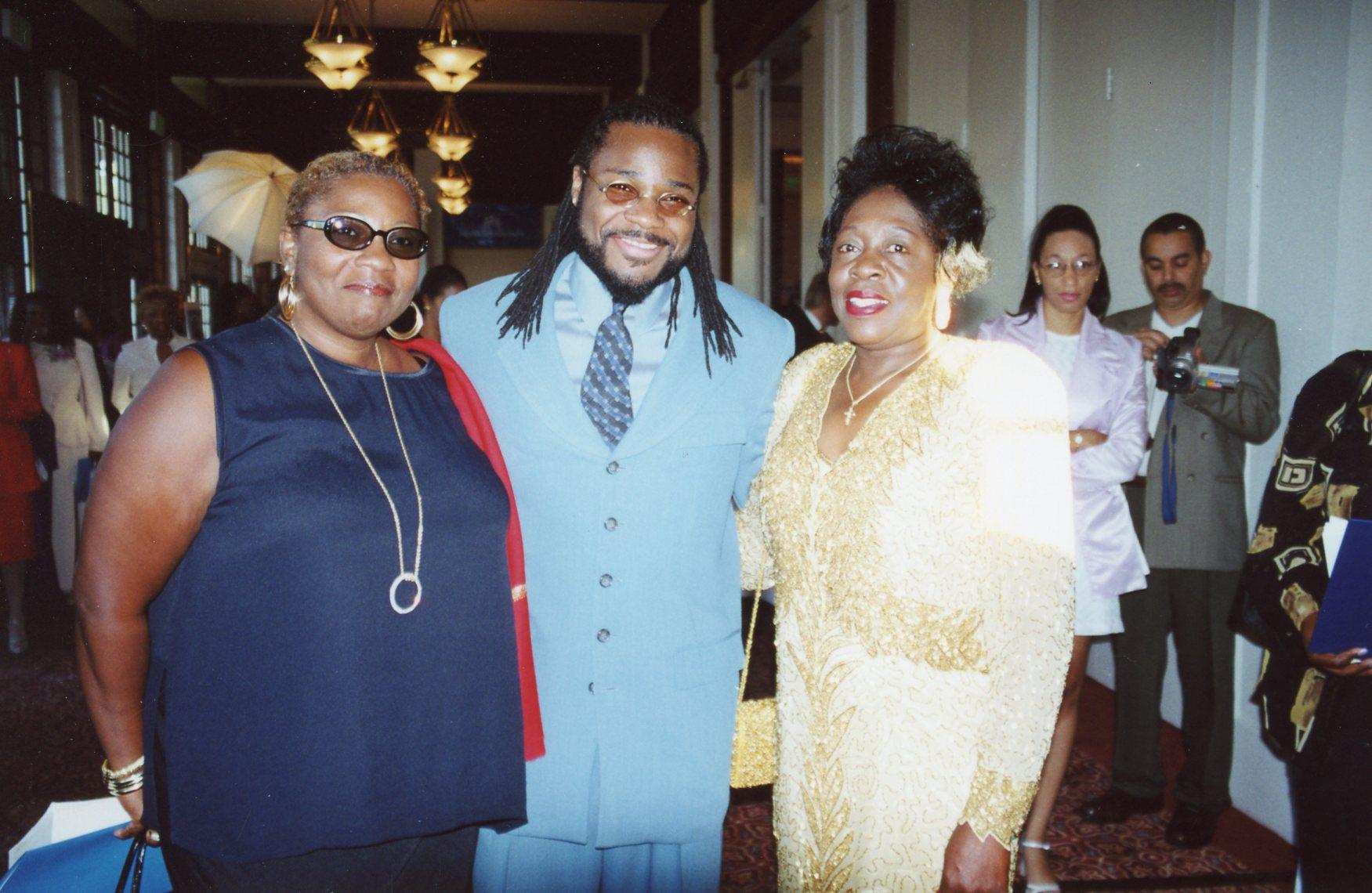 Malcom Jamal Warner